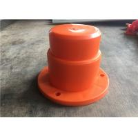 High Strength Plastic Female Fast Interface Seat For Fire Truck Customizable Size Manufactures