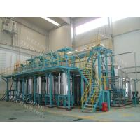 Industrial SUS316L Co2 Extraction Machine Manufactures