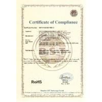 Shenzhen Rinbe Technology Co., Ltd. Certifications