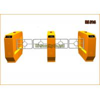 Waterproof  Luxurious Retractable Barrier Gate Hotel Or Office Access System Manufactures