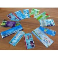 Quality Shrink Packaging Material Covering Around Pet Bottle PVC Pet OPP Labels for sale