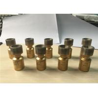 CME Diaroc Diamond Grinding Pin Cups For Grinding Button Bits Manufactures