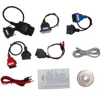 Quality CARPROG FULL V4.01 with all Software's activated and all 21 items Adapters NEW for sale