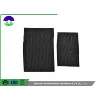 Low Elongation Geotextile Separation Fabric Resistance To Biological Environments Manufactures