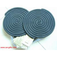 China Eco-friendly Smokeless Black Mosquito Repellent Incense Coil Anti Black Mosquito Coil on sale