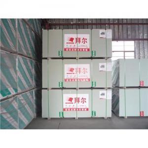 Waterproof gypsum board Manufactures