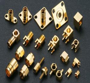 Steel CNC brass  part Manufactures