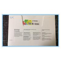 64 Bit Windows 10 Pro Retail Box OEM For Computer System Installation Manufactures