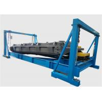 China Rotex Type Gyratory Screen Separator Gyratory Sifter For Chemical Fertilizer on sale