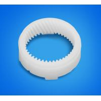 Plastic Gear Internal Gear Lastic Injection Mold Parts Material POM Manufactures
