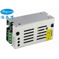 Low Power Constant Voltage Power Supply For LED Strip Lighting Manufactures