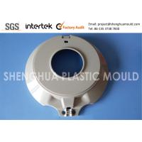 Prototype Plastic Injection Molding Caps / Cover , CNC Injection Moldable Plastics Manufactures