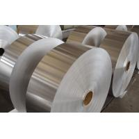 8011 Alloy Pre Painting Rolled Aluminium Sheet , Painted Aluminum Coil Manufactures