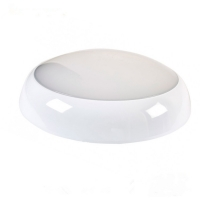 Ni MH Battery Ceiling LED Panel Lights SMD Oyster Fixture Dimmable Manufactures