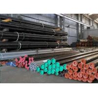 Gas Water Delivery Seamless Carbon Steel Pipe , Carbon Steel Welded PipeLong Lifespan Manufactures