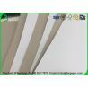 700 * 1000mm Grey Back Duplex Board , 300gsm 350gsm Coated Duplex Paper Board Manufactures