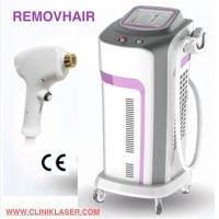 REMOVHAIR ( diode laser 808nm). ICE Manufactures
