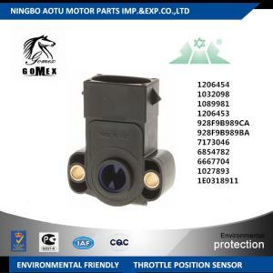 For mazda ford 1E0318911 928F9B989CA 928F9B989BA 7173046 throttle pedal position sensor Manufactures