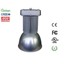 Cree LEDs 300W led high bay lights, 45 degree, 110lm/W MeanWell Driver 3 years warranty Manufactures