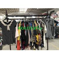 Quality Colorful Second Hand Womens Cotton Blouses Mixed Size For Southeast Asia for sale