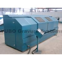 Copper polishing machine Manufactures