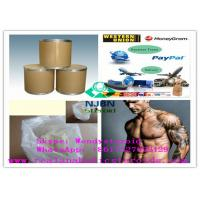 Weight Loss Healthy Anabolic Steroids Oxandrolone 53-39-4 White Crystalline Powder Manufactures