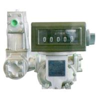 Stainless Steel Positive Displacement Water Meter For Measuring Chemicals Flow Manufactures