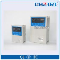 Quality 0.37kw to 15kw single/three phase AC 220V intelligence pump controller for water for sale