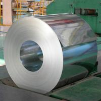 32mm-1250mm Width ID: 420mm/508mm Cold Rolled Steel Coil Slit Strip Manufactures