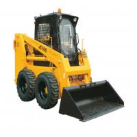China High Performance Skid Steer Front End Loader 100Hp Hydraulic Pump JC100 on sale