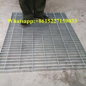 Platform grating plate Manufactures