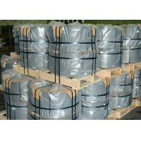 Quality High Tensile Dia. 0.89mm Tyre Bead Wire , Bright High Carbon Spring Steel Wire for sale