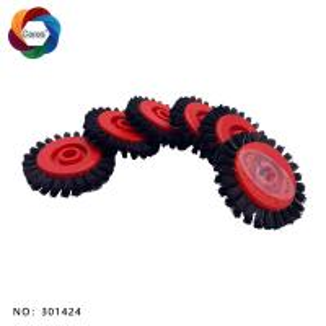 printing  brush wheel 50*8*11 0.1kg/pc Manufactures