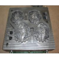 Low Maintenance Permanent Mold Casting Aluminum Using Hardness >HRC45 Manufactures