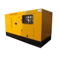 220/380V 25kva small diesel generator with low diesel fuel consumption Manufactures