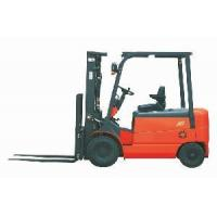 3t Battery Forklift with American Ge Controller Manufactures