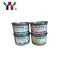 Manufacuter YT-03 Anti-skinning Gloss Eco-friendly Soya Offset Printing Ink Manufactures