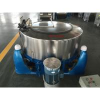 Centrifugal dehydrator Dehydration machine used for clothes Manufactures