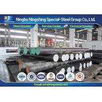 High Strength AISI 4140 Alloy Steel Bar for Mechanical Parts Manufactures