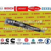 BOSCH DIESEL INJECTOR,BOSCH COMMON RAIL INJECTOR 0445120078 FOR XICHAI 6DL1 1112010 630 Manufactures