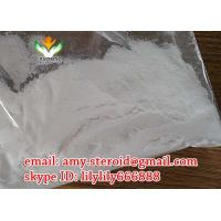 Muscle Anabolic Masteron Steroid Anti-aging Methyl Drostanolone 3381-88-2 White Powder Manufactures