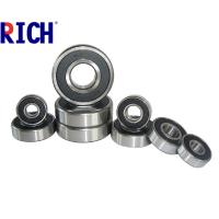 China Single Row Car Parts Bearings , Open Seal 10 - 1010 Mm Custom Engine Bearings on sale