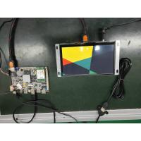 USB Interface 7 Inch Lcd Touch Screen Monitor For Computer / Rasperberry / Android Host Manufactures