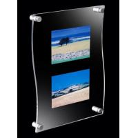 Brochure Acrylic Photo Frames Manufactures