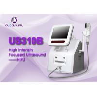 Medical CE Approval Hifu Machine 3.2Mhz Non - Invasive No Side Effects Manufactures