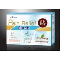 New Generation - Pain Relief Patch Manufactures