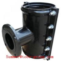 316 Forged Butt Weld Fittings Stainless Steel sweepolet Pipe Fitting Manufactures
