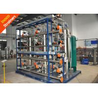 Automatic Cleaning Modular Filter Manufactures