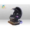 Skyfun Godzilla 9D VR Machine Double Seats 360 Degree Horizontal Rotation Manufactures