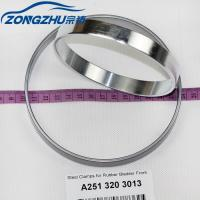 Air Suspension Absorber For Mercedes-Benz W251 Front Crimping Steel Rings A2513203013 Manufactures